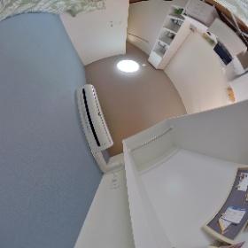 カレッジコート上板橋 居室05