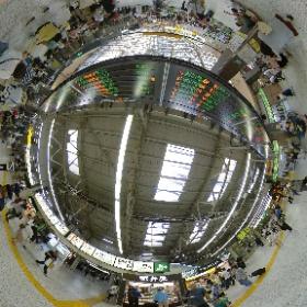 上野駅 #mi360