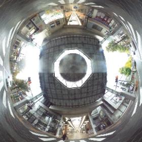 商店街サンド #09