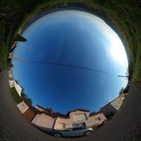 Coiffy-le-haut - Rue du Pain - Haute Marne - France - Cees Hartman #theta360