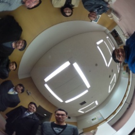 ユニバーサルデザイン研究会  #theta360