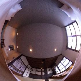 日本色 撫子 (2階寝室)