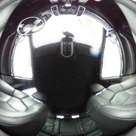#Benzbavarian #Black #Porsche #cayenne #theta360 #theta360uk