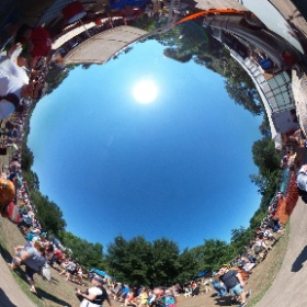 Eeyores 26th annual Birthday Party, April 27, 2019 Always held on the last Saturday in April, in beautiful Austin, Texas #theta360