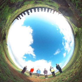 Photo by @jambo_hot_dog #theta360