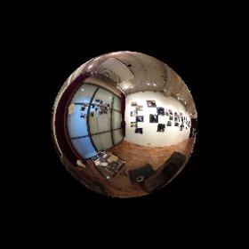 秘封倶楽部の部室にある写真メモ #全日本幻想入り展
