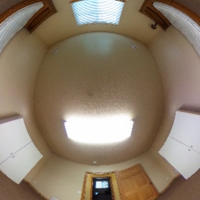 Freedom Hall - Bedroom