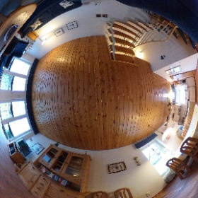 Ferienhaus Mohrfeld #theta360 #theta360de