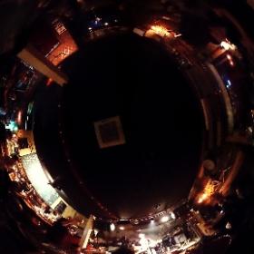 360度全天候画像のテスト