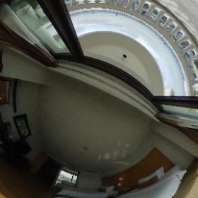 ルブア アット ステート タワー (lebua at State Tower) 客室01 #ルブアアットステートタワー #lebuaatStateTower #bangkok #thailand #バンコク #タイ #theta360