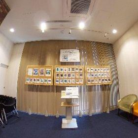 2018.09.21 Dual Fisheye Plug-in撮影 第四回 RICOH THETA公式写真展 リコーイメージングスクエア大阪 #theta360