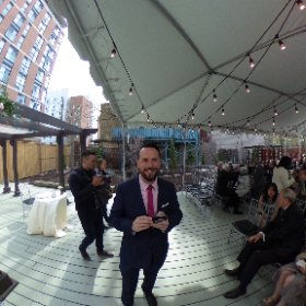 Wedding: #vr #googlecardboard #cardboard #theta360