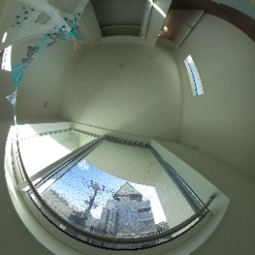3階Roomの360度画像