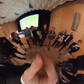 Die Preisträger in 360grad