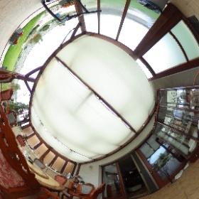 Lukratívny nadštandardný 4-izbový byt Šamorín zimná záhrada
