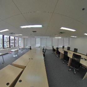 サンプラザ404 360° 会議室家具入り2