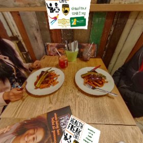 Steak night promo at Health Freak Cafe South Perth, SM hub https://linkfox.io/ttEYE BEST HASHTAGS  #HeathFreakCafeSouthPerth   #SouthPerth  #VisitPerthWA   #PerthAdventure   #WaTourism  #WaAchiever  #firefly3d #theta360