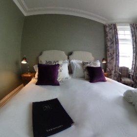 Chestnut room - Bay Tree Hotel