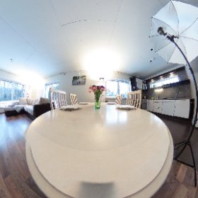 Working.... :) #theta360