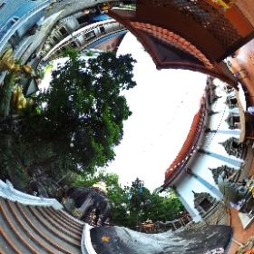 วัดพระธาตุผาเงา (Wat Phra that Pha-Ngao) ตั้งอยู่ เลขที่ 391 หมู่ 5 หมู่บ้านสบคำ ตำบลเวียง อำเภอเชียงแสน จังหวัดเชียงราย 57150  @ http://www.Wat.today/ @ http://www.วัด.ไทย/