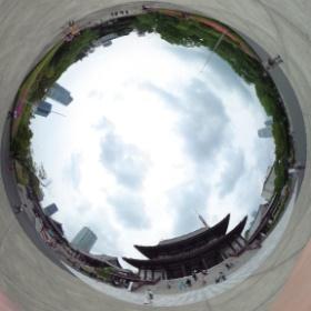 増上寺(東京)  photo : 360度カメラ研究会(http://camera-360do.com/) by ほーりー