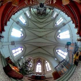 Evangelische Kirche Ober-Hilbersheim