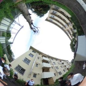 さいたま市プロジェクト9 #theta360