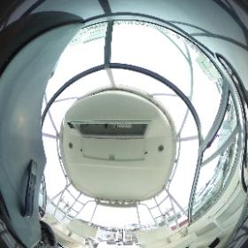 中古艇ドットコム トロフィー 2802WA 室内写真