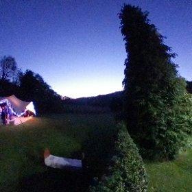 #Dode evening shot 360 October 2018