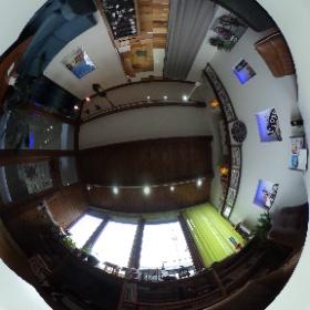 FIDEA Company's meeting room