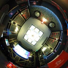 Ming Moon Karaoke - K1 Gatsby Room #theta360