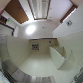チサトハイツ3 室内キッチン