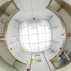 A new Bio-Freezer at UB's Jacobs School of Medicine and Biomedical Sciences #theta360