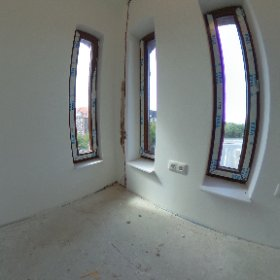 Turmzimmer #theta360de