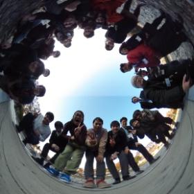 沖縄国際映画祭2014 JIMOT CMクランクアップ写真