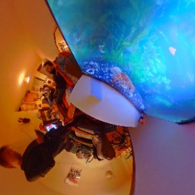 Mr. Krab #firefly3d #theta360 #theta360uk