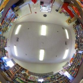 2020 MSA Book Fair Center