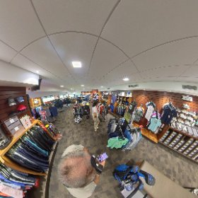 Pro shop RPGC Royal Perth Golf Club, South Perth WA, private club with function hire options and great new member special offers  https://goo.gl/iUzmGg BEST HASHTAGS  #RPGC   #WAGolfClub  #VisitPerthWA  #SouthPerth #firefly3d #theta360