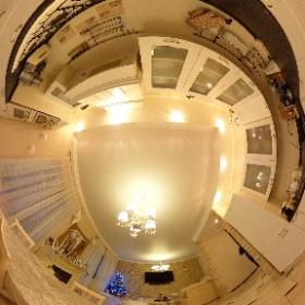 Продаётся уютный дуплекс во Всеволожске - 146 м². Участок - 6 соток. 7 комнат. 3 спальны, 2 санузла. Финская беседка на участке.  Web: cottagesale.site #недвижимость #realestate #cottagesale #estate  #theta360
