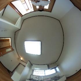 世田谷区尾山台にあります「シャレー尾山台」の2DKマンションです。尾山台商店街までも歩いて3分と買い物便利。南側バルコニーで明るい室内です。物件詳細はこちらhttp://www.futabafudousan.com/bukken/g/syousai/171dat.html #theta360
