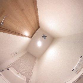 消臭脱臭のエコカラットで快適空間! 節水エコトイレでお手入れもかんたん☆賢く便利に♪