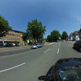 Oldenburg Kreyenbrück #theta360 #theta360de