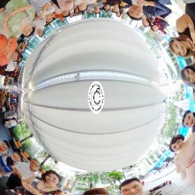 Marcus & Amy's Wedding - www.ansonchew.com #exploresingapore  #happilyeverafter #wedding #weddingsg #weddingseason #weddingphotography #sgweddings #shesaidyes #sgbrides #singaporeweddingphotography #ansonchew #anson360