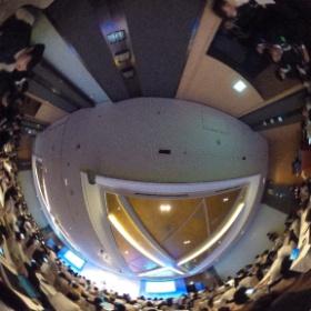 大阪のCloud Exchange、盛況です。只今ハンズオンセッション。 #ibmcloudexchangejp