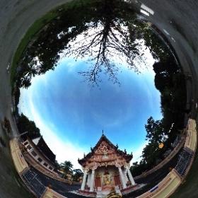วัดชลธาราม (วัดเตาหม้อ) (Wat ChonThaRam) หมู่ที่ 2 ถนนนคร-สุราษฎร์ธานี บ้านเตาหม้อ ตำบลท่าศาลา อำเภอท่าศาลา จังหวัดนครศรีธรรมราช 80160 @ http://www.Wat.today/ @ http://www.วัด.ไทย/