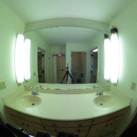 Colaw Hall Bathroom