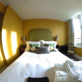 Alder room - Bay Tree Hotel
