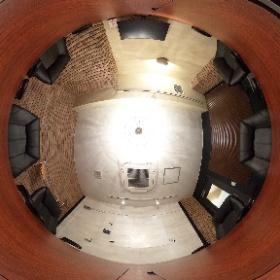 ロジカフェ「商談がうまくいく会議室」 360度のぞけます!