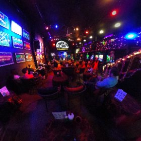 Checkinn99 on Suk Soi 33, an original 60's cabaret bar, atmosphere is kindred spirit culture, popular for couples and birthday gigs. SM hub  http://goo.gl/hR1y2Z BEST HASHTAGS #Checkinn99   #BkkCabaret  #BkkSukSoi33 #BtsPhromPong  #firefly3d