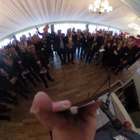 Can you spot yourself in the #Edtech50 Schools #360selfie ? #theta360 #theta360uk